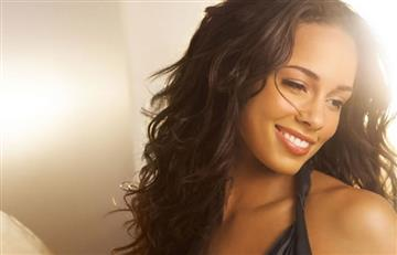 Instagram: Alicia Keys no se avergüenza de sus estrías