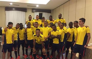 Juegos Olímpicos: ¿Por qué cambió el uniforme de la Selección Colombia?