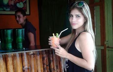 La modelo Stephanie Magon murió a causa de fuertes golpes