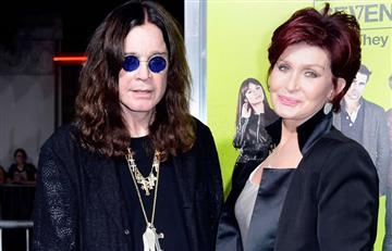 Ozzy Osbourne a terapia por adicción al sexo