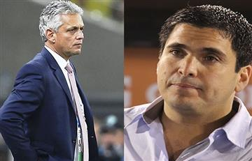 """""""Reinaldo Rueda me decepcionó"""": presidente de la Asociación Paraguaya de Fútbol"""