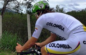 Río 2016: Colombia se retira de una prueba