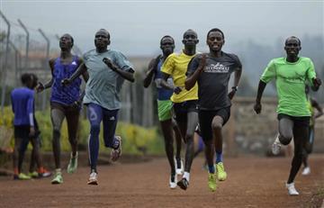Río 2016: La conmovedora historia del Equipo Olímpico de Refugiados