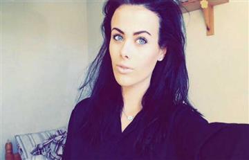 La mujer asesinada por un hombre obsesionado por el látex