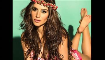 Nuevo look de Jessica Cediel la hace parecida a Ariadna Gutiérrez