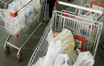 Supermercados no usarán bolsas los días viernes