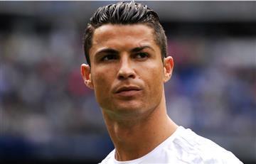 Cristiano Ronaldo es criticado por José Mourinho