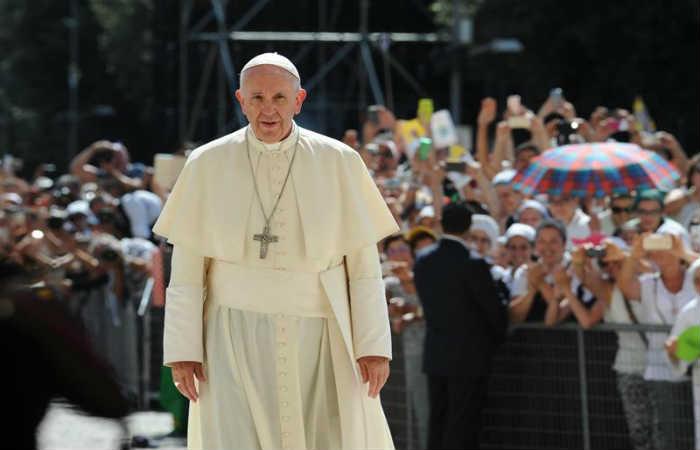 El papa canonizará en la Plaza de San Pedro a Teresa de Calcuta