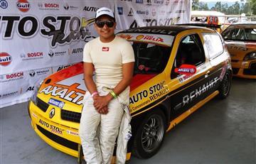 Felipe Ceballos gana el TC 2000 de Colombia