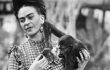 Frida Kahlo es homenajeada con exposición en Londres