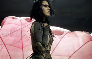 Juegos Olímpicos: Katy Perry lanza vídeo de 'Rise'