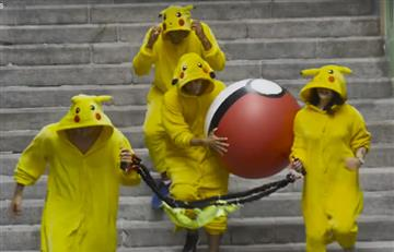 Pokémon Go: La venganza hacia sus jugadores