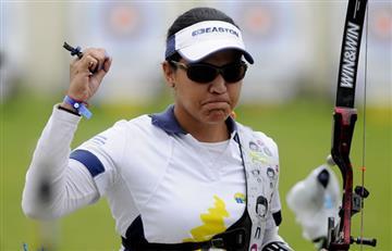 Río 2016: así le fue a las colombianas en tiro con arco