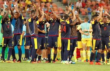 Río 2016: En VIDEO, los goles del duelo entre Colombia y Suecia