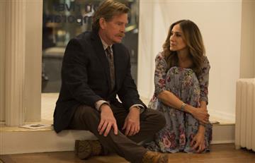 Sarah Jessica Parker estrena nueva serie 'Divorce'
