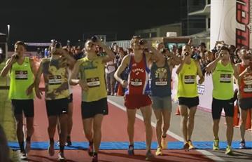 VIDEO: Conoce la maratón de la cerveza de Londres