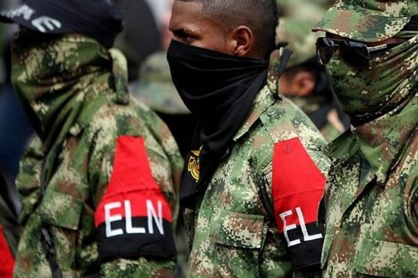 Mueren 3 guerrilleros colombianos tras enfrentamiento con Ejército venezolano