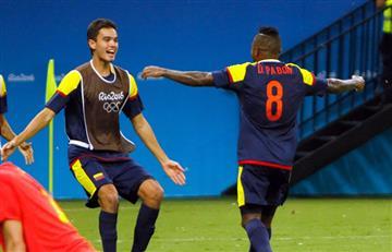 Río 2016: Japón vs. Colombia: datos, alineación y transmisión