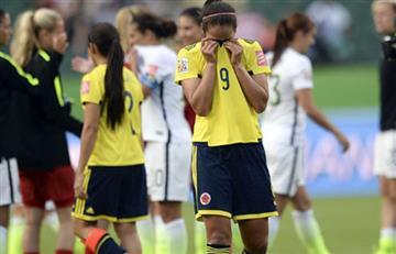 Selección Colombia: las 'Superpoderosas' perdieron ante Nueva Zelanda