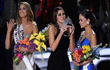 Miss Universo está en la mira del Estado Islámico