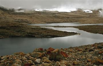 Parque Nacional de El Cocuy sigue cerrado