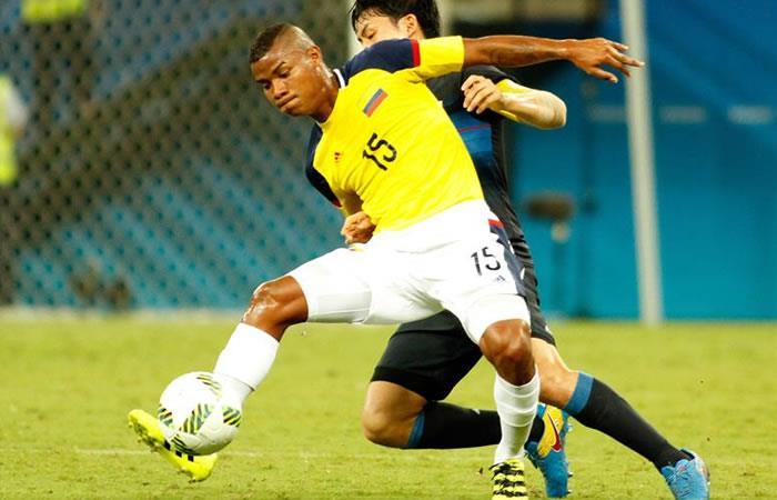 Río 2016: Colombia empató con Japón y complica su clasificación