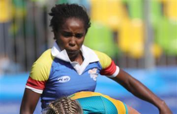 Río 2016: Colombia perdió con Kenya y quedó última en los Juegos