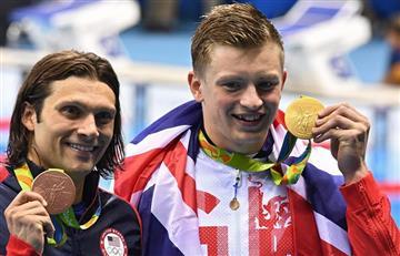 Río 2016: estos son los récords mundiales y olímpicos que se han batido