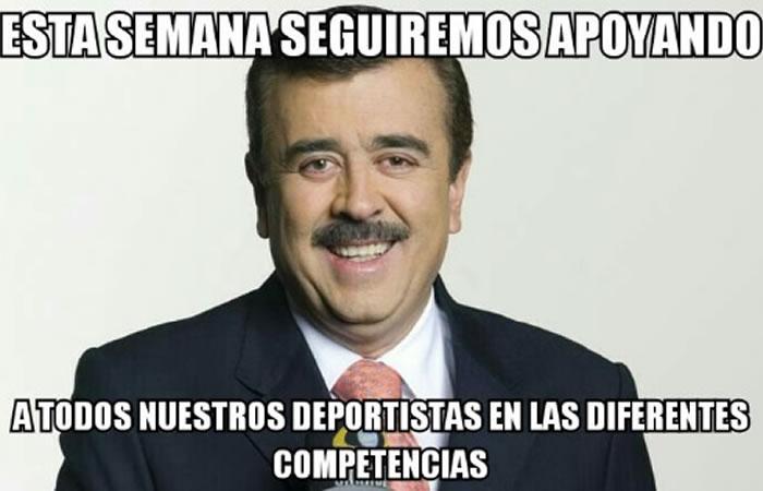 Río 2016: los mejores memes que dejó el empate de Colombia