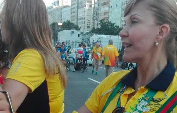 Río 2016: ¿Qué hacía Dilian Francisca Toro en los Juegos Olímpicos?