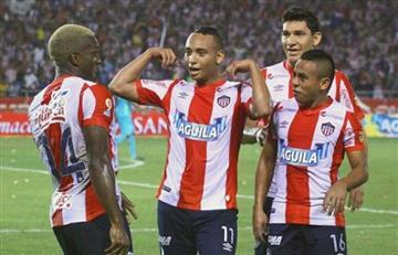 Copa Sudamericana: Deportivo Lara vs. Junior previa, datos y formaciones