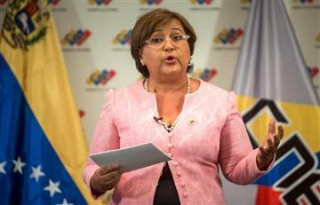 La revocatoria de Nicolás Maduro no se daría este año