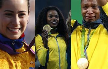 Río 2016: ¿Cuántas medallas de oro ha ganado Colombia?