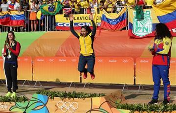 Río 2016: Este es el dinero que da un Oro olímpico