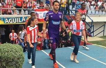 Sudamericana: Viene el debut de Junior, Medellín, Tolima y Nacional