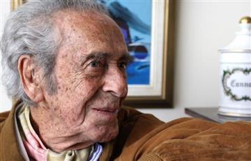 Fallece Álvaro Castaño Castillo, pionero de la radio cultural en Colombia