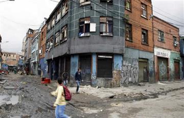 Inició la demolición del Bronx