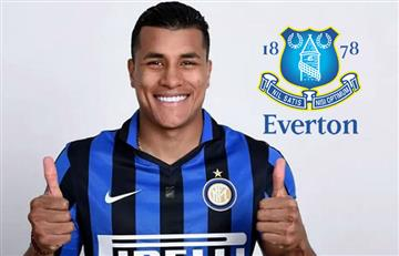 Jeison Murillo: El Everton FC está interesado en el colombiano