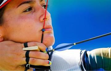 Río 2016: Carolina Aguirre cayó en tiro con arco