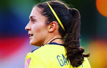 """Río 2016: """"Necesitamos un técnico que nos apoye"""", Natalia Gaitán"""