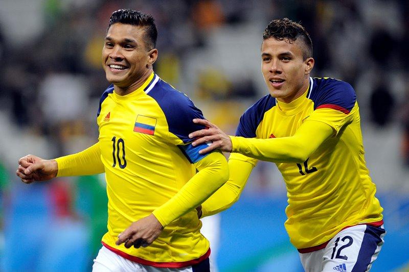 Selección Colombia: Lo que usted no vio del triunfo ante Nigeria