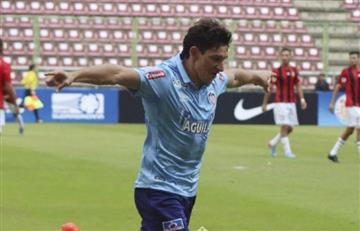 Sudamericana: En VIDEO, todos los goles del triunfo de Junior