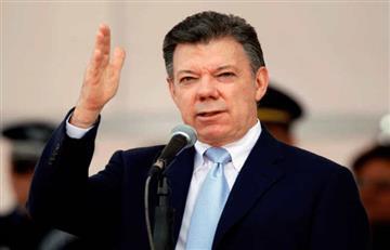 """Juan Manuel Santos: """"Cartillas de ambientes escolares no serán autorizadas"""""""