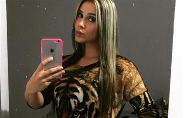 Llorando Manuela Gómez confiesa que está cansada del bullying