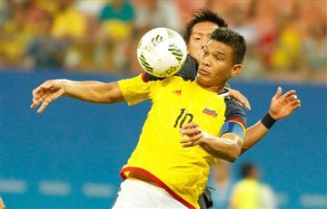 Río 2016: Colombia se enfrentará con Brasil en cuartos de final