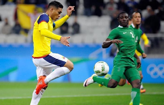 Río 2016: En VIDEO, los goles de la clasificación de Colombia