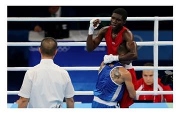 Río 2016: Yuberjén Martínez podría pasar a la final de Boxeo 49 kg