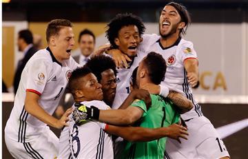 Selección Colombia: La 'Tricolor' es tercera en el Ranking FIFA