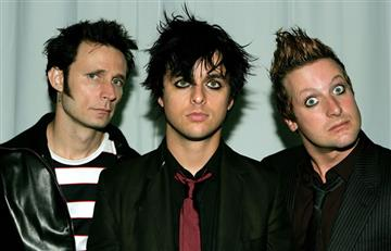 "Green Day lanzará su disco ""Revolution Radio"""