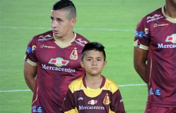 Gris estreno del Tolima en la Copa Sudamericana